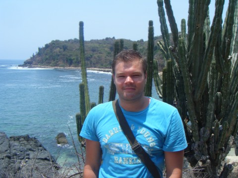 Exploring Ixtapa Island