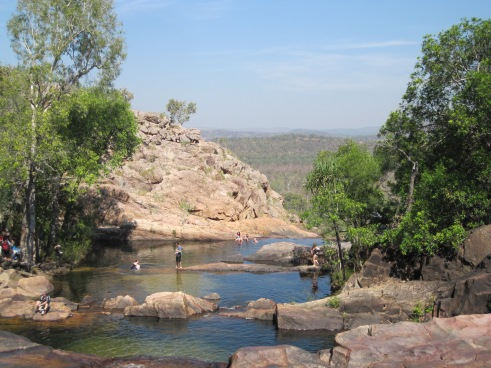 Rivers are Plenty In Kakadu National Park