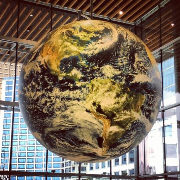 World at VCC
