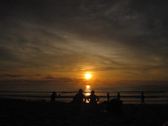 Karon Sunset 3
