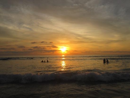 Karon Sunset 2