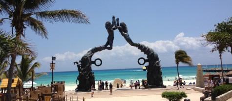 Portal Maya, Playa del Carmen