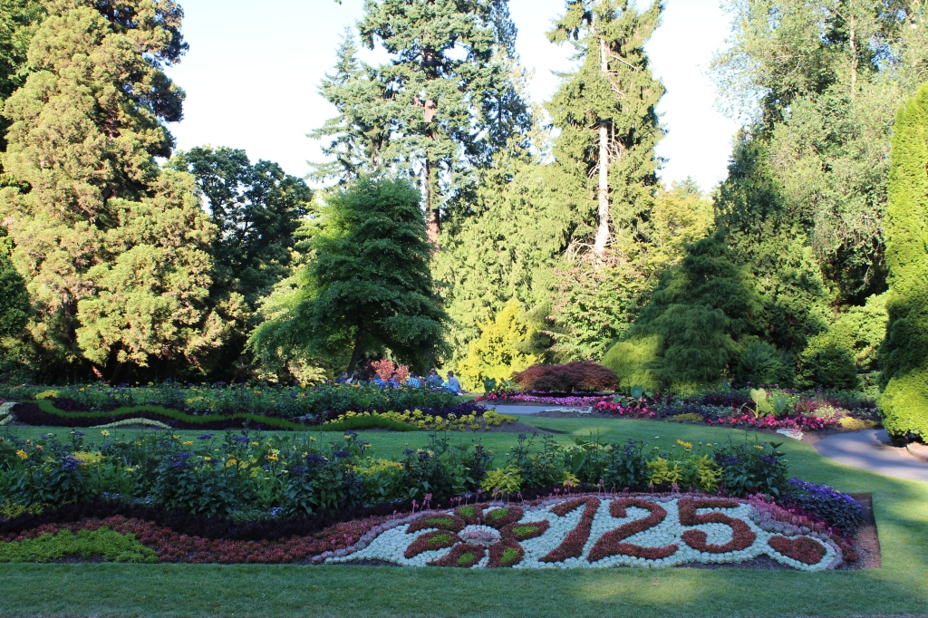 Stanley Park 125th Birthday