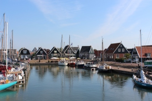 Marken, North Holland, Netherlands