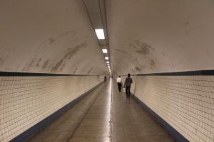 Saint Anna Tunnel