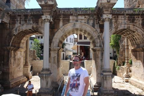 My Friend Ryan by Hadrian's Gate