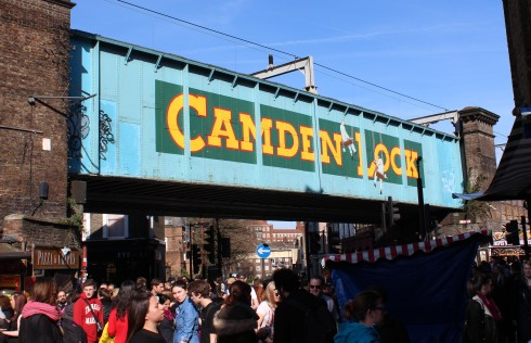 Camden Lock Market