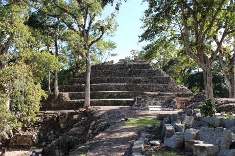 Copan Archaeological Site, Honduras