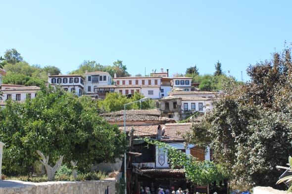 Şirince, Turkey