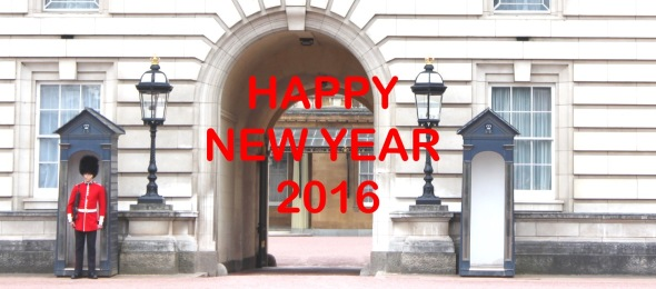 Happy NY 2016
