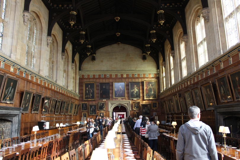 Great Hall, Christ Church