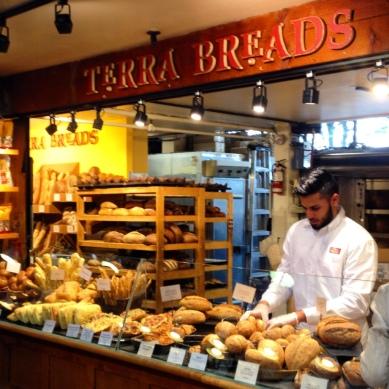 Terra Breads
